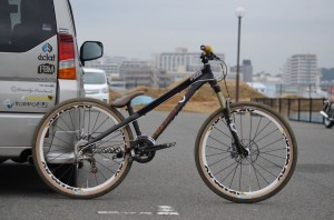 SPECIALIZED 2013 P3
