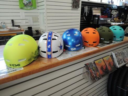 TSGヘルメット01