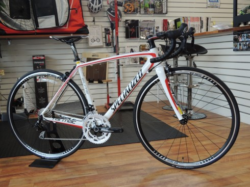 2013tarmac elite m201