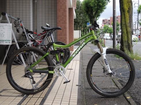2013 tanuki  dx staffbike01
