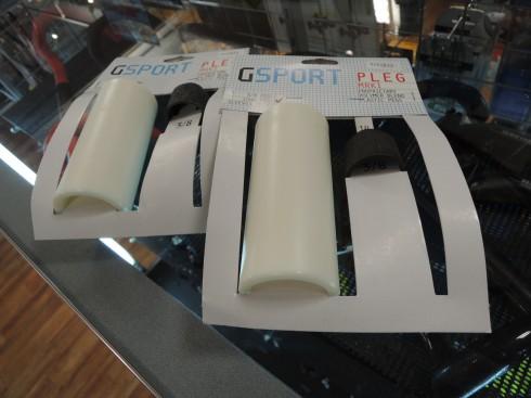 G-SPORT PLEG MK1