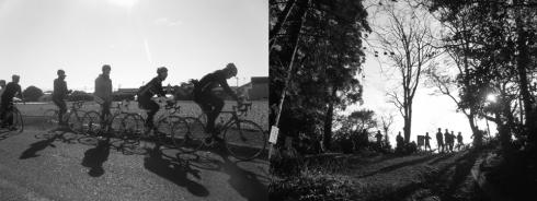 ROAD&MTB写真