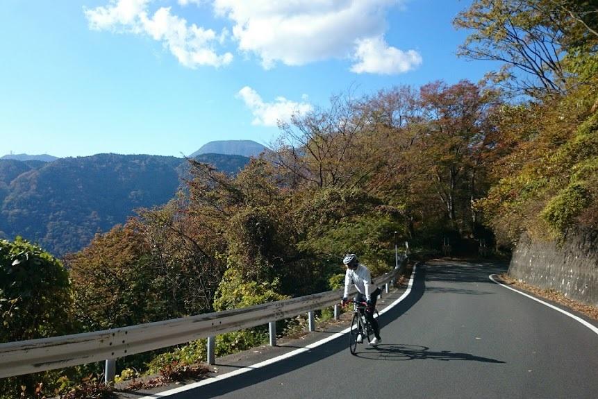 林道ガール - 9