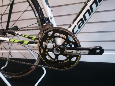 2015cannondale CAAD10 5 - 1
