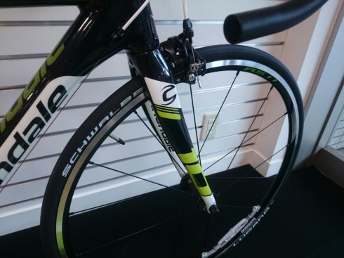 2015cannondale CAAD10 5 - 2