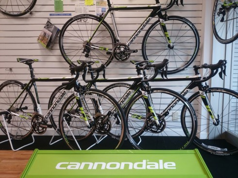 2015cannondale CAAD10 5 - 5