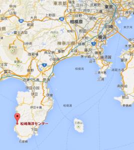 山伏トレイル 地図①