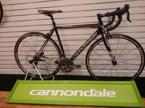 cannondale bikes - 1