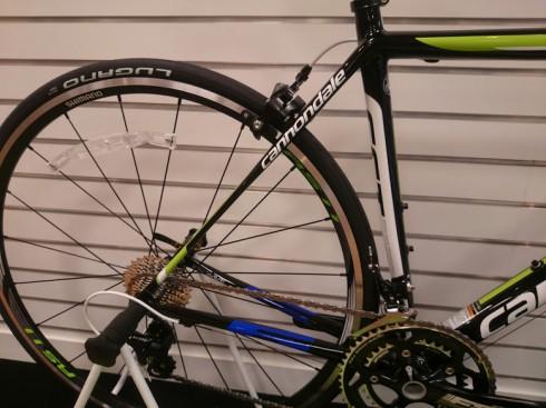 cannondale bikes - 4