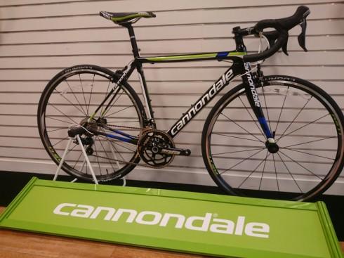 cannondale bikes - 8