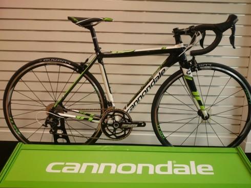 cannondale - 20