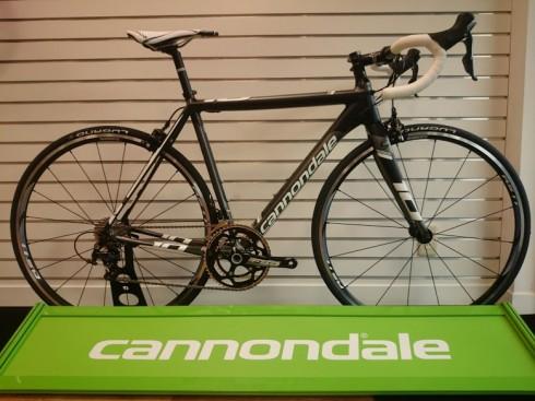 cannondale - 29