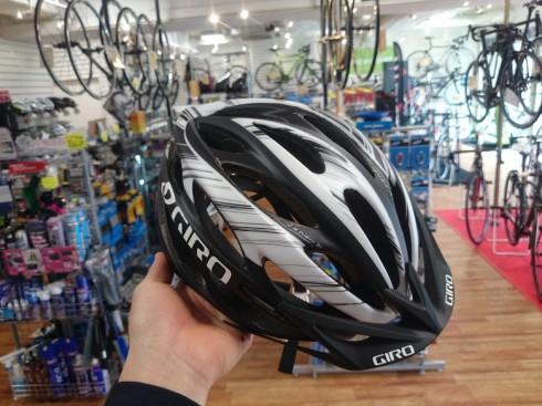 GIRO SALE ヘルメット - 1