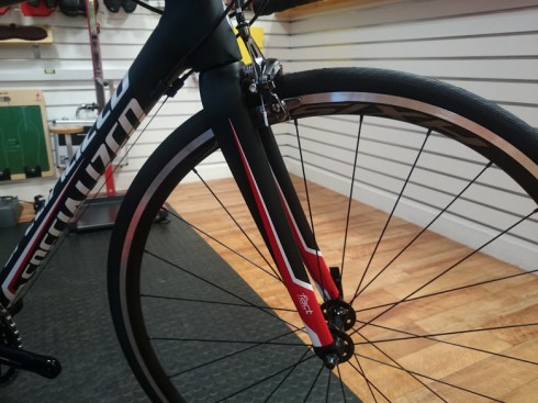2015 specialized allez comp - 2