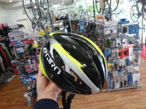 GIRO SALE ヘルメット - 3