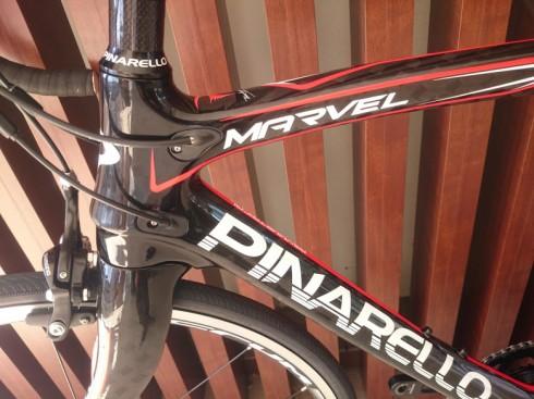 2015 PINARELLO MARVEL - 6