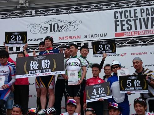20140927日産レース - 24