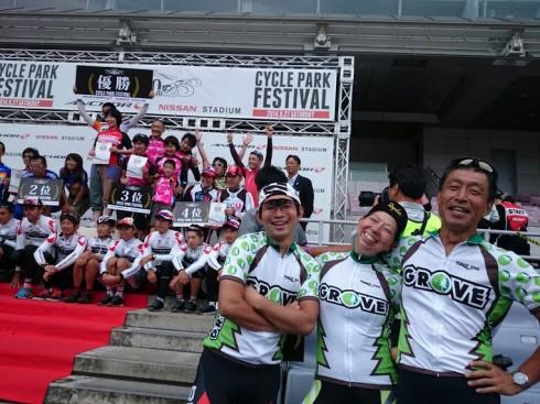 20140927日産レース - 3