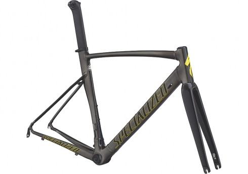 ALLEZ SPRINT FRAMESET(SAGAN SUPERSTAR)