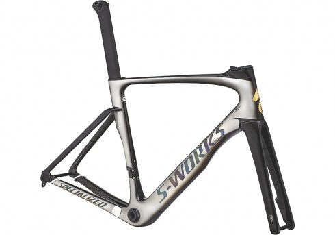 S-WORKS VENGE ViAS DISC FRAMESET(SAGAN SUPERSTAR)